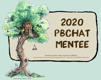 2020 PBChat Mentee Badge